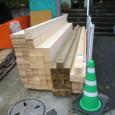 構造材 納材