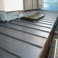 屋根材 施工