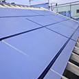 屋根用 外張り断熱