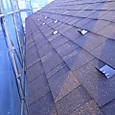 屋根 葺き
