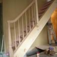 階段手摺り