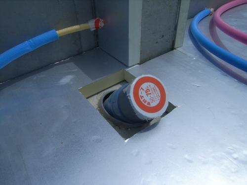 排水キット その2