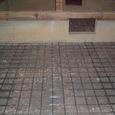 土間防湿コンクリート 1