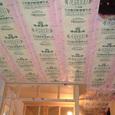天井の断熱
