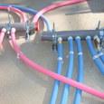 ヘッダー配管システム